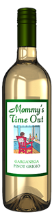 Mommy's Time Out Garganega Pinot Grigio 2015 1.50l
